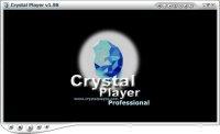 кристалл плеер скачать бесплатно