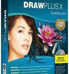 Serif DrawPlus X5 - Графический Векторный редактор