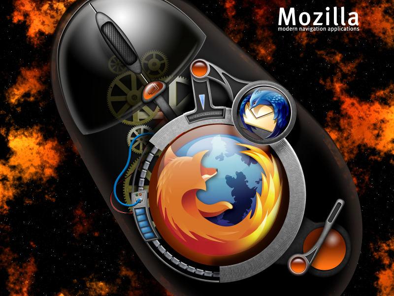 Firefox скачать полный дистрибутив - 528