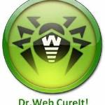 dr web cureit скачать бесплатно