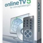OnlineTVLive скачать бесплатно
