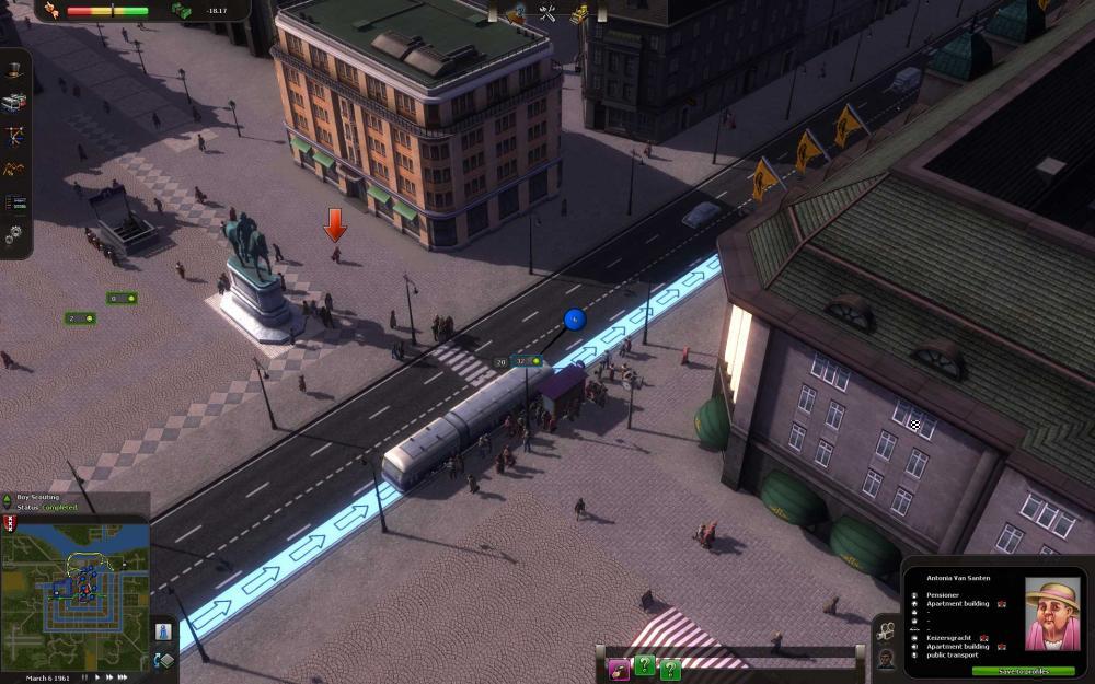 скачать cities in motion 2