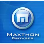 Скачать бесплатно maxthon 4