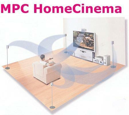 MPC HomeCinema