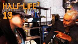 скачать half life 2