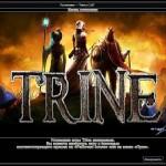 Скачать игру trine и руссификатор trine