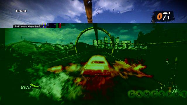 Скачать Fireburst 2012