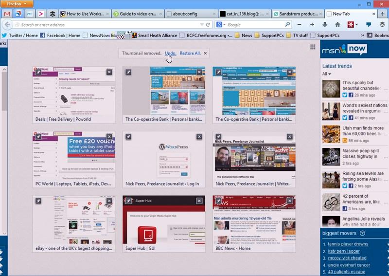 Скачать Mozilla Firefox 32