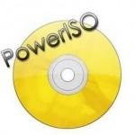 Poweriso скачать бесплатно