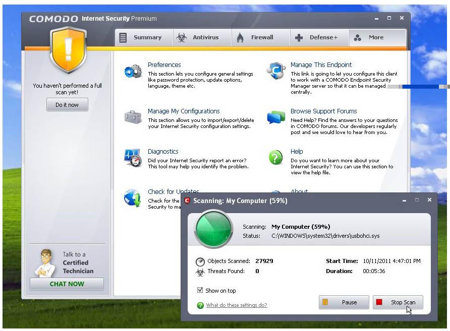 Скачать антивирусник на компьютер бесплатный