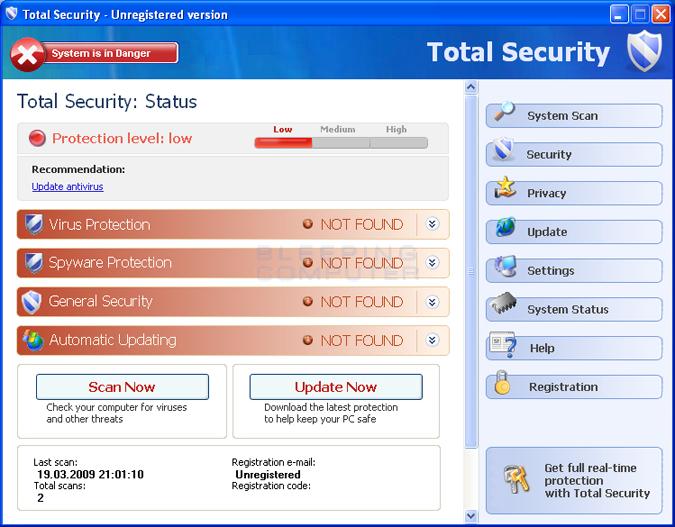 Скачать 360 total security на русском