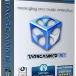 Tagscanner скачать бесплатно на русском