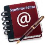 SynWrite скачать
