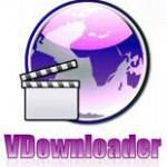 VDownloader на русском скачать бесплатно
