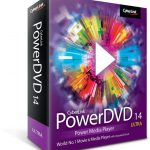 CyberLink PowerDVD 04